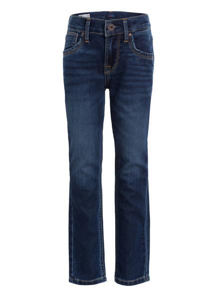 Pepe Jeans Jeans SNICKER, Farbe: BLUE (Bild 1)