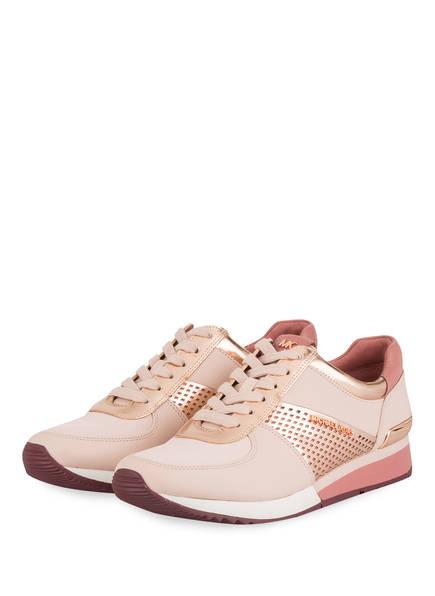 MICHAEL KORS Sneaker ALLIE, Farbe: SOFT PINK (Bild 1)