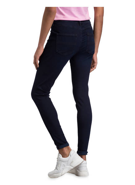 High Jeans Denim Tommy Skinny Rise Blue O4qdwA
