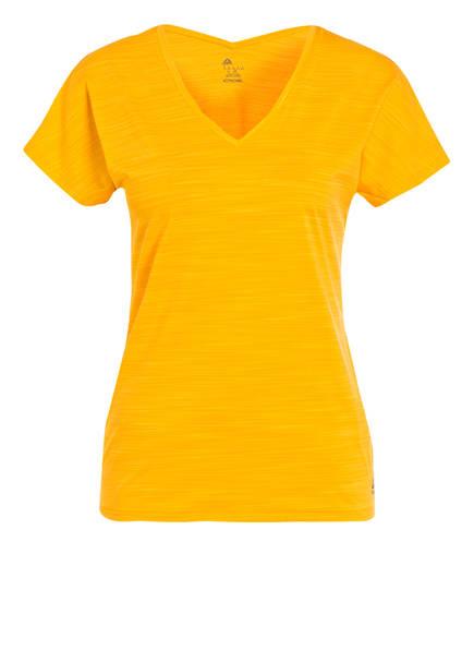 Reebok T-Shirt ACTIVCHILL, Farbe: GELB (Bild 1)
