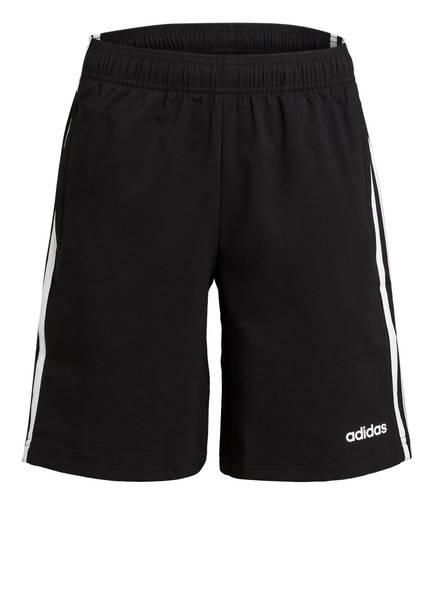 adidas Shorts ESSENTIALS, Farbe: SCHWARZ (Bild 1)