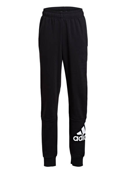 adidas Sweatpants MUST HAVES, Farbe: SCHWARZ (Bild 1)