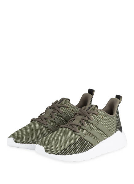 adidas Sneaker QUESTAR FLOW, Farbe: OLIV (Bild 1)