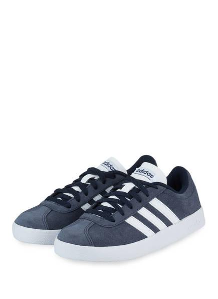 adidas Sneaker VL COURT 2.0 , Farbe: DUNKELBLAU (Bild 1)