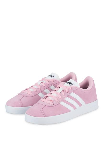 adidas Sneaker VL COURT 2.0 , Farbe: ROSA (Bild 1)