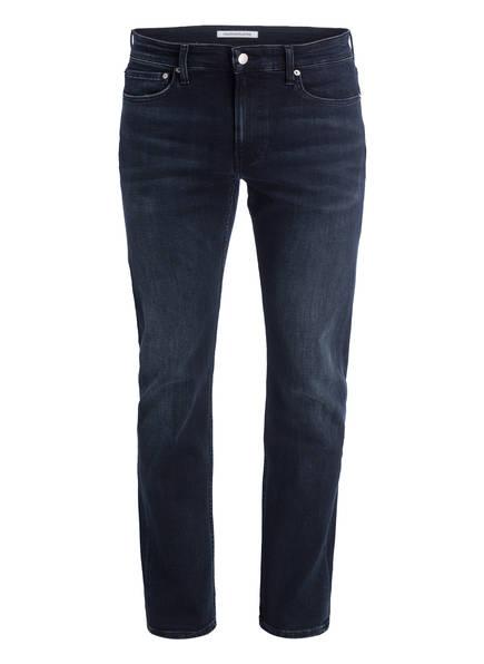 Calvin Klein Jeans Jeans Slim Fit , Farbe: 911 MALI BLUE BLACK (Bild 1)