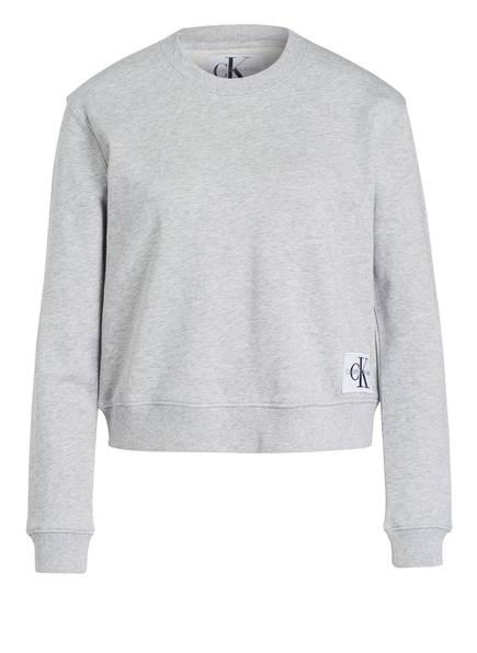 Calvin Klein Jeans Sweatshirt, Farbe: GRAU (Bild 1)