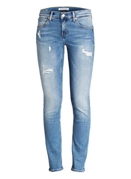 Calvin Klein Jeans Jeans, Farbe: GEORGIA BLUE (Bild 1)