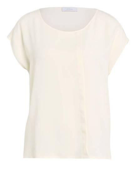 RIANI Blusenshirt mit Seidenanteil, Farbe: GELB (Bild 1)