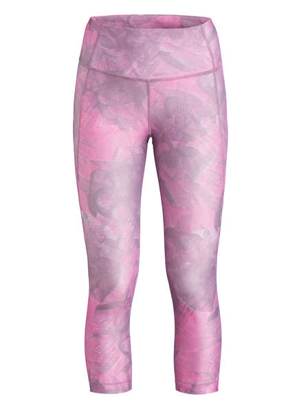 UNDER ARMOUR 3/4-Tights UA ARMOUR , Farbe: FLIEDER (Bild 1)