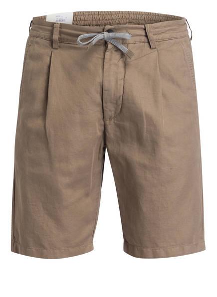 eleventy Shorts , Farbe: CAMEL (Bild 1)