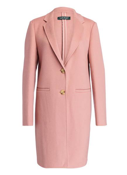 LAUREN RALPH LAUREN Mantel , Farbe: ROSA (Bild 1)