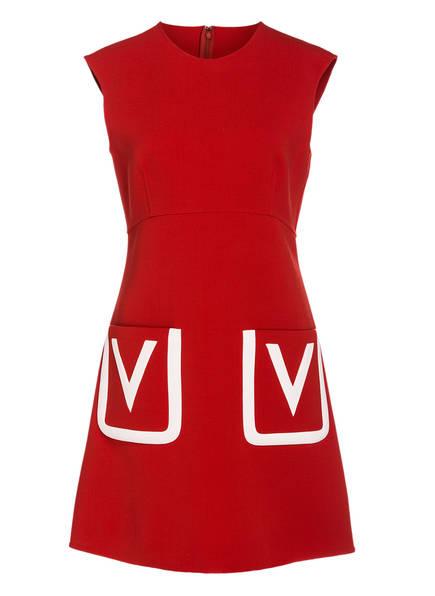 VALENTINO Kleid, Farbe: ROT (Bild 1)