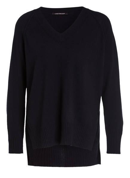 LUISA CERANO Pullover , Farbe: DUNKELBLAU (Bild 1)