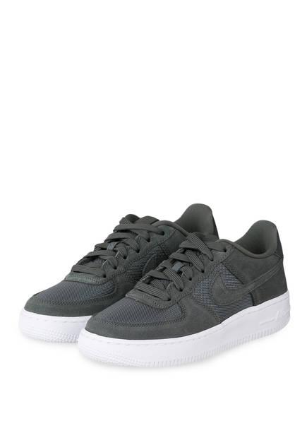 Nike Sneaker AIR FORCE 1, Farbe: DUNKELGRÜN (Bild 1)