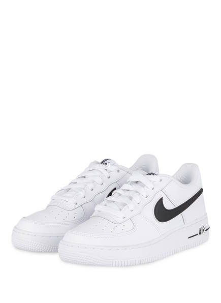 Nike Sneaker AIR FORCE 1-3 , Farbe: WEISS (Bild 1)