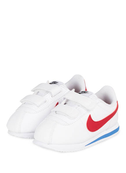 Nike Sneaker CORTEZ BASIC SL, Farbe: WEISS (Bild 1)