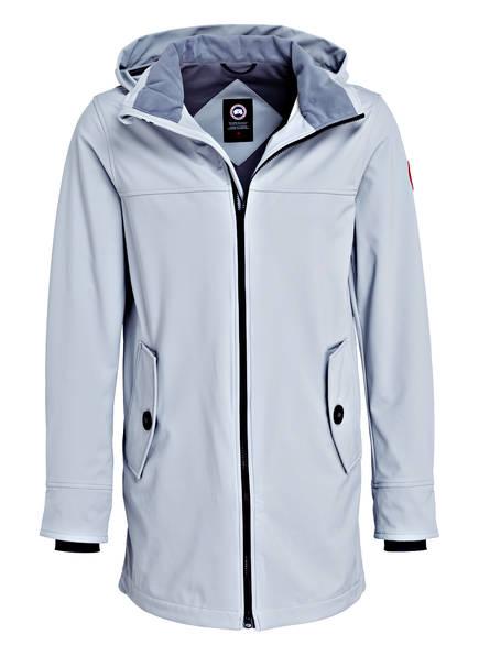 CANADA GOOSE Jacke Slim Fit, Farbe: HELLGRAU (Bild 1)