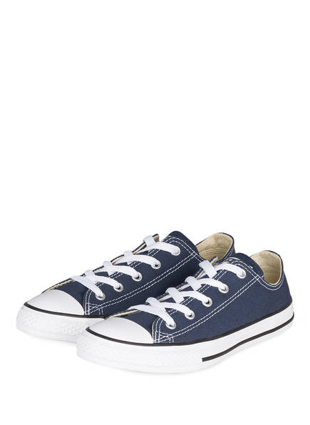 CONVERSE Sneaker CHUCK TAYLOR ALL STAR OX LOW, Farbe: NAVY (Bild 1)