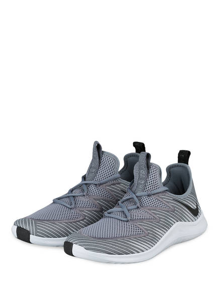 Nike Trainingsschuhe FREE TR 9 ULTRA, Farbe: GRAU/ WEISS (Bild 1)