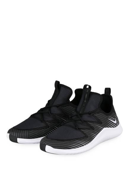 Nike Fitnessschuhe FREE TR ULTRA, Farbe: SCHWARZ/ WEISS (Bild 1)