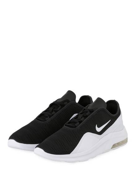 Nike Sneaker AIR MAX MOTION 2, Farbe: SCHWARZ/ WEISS (Bild 1)
