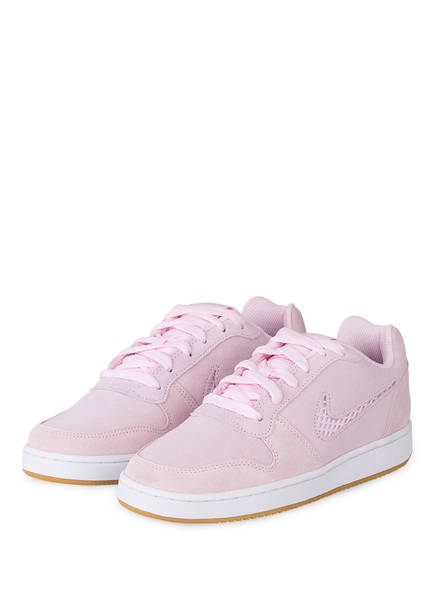 Nike Sneaker EBERNON PREMIUM, Farbe: HELLROSA (Bild 1)