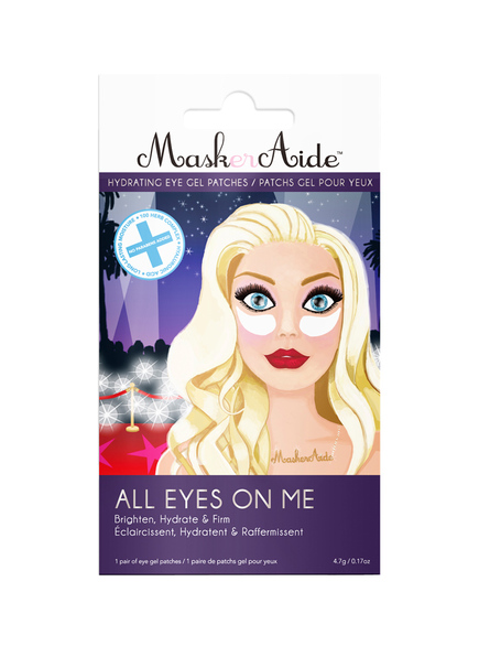 MaskerAide ALL EYES ON ME (Bild 1)
