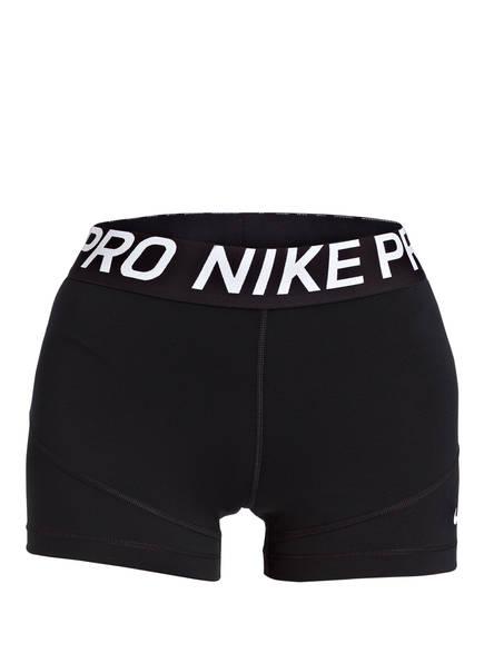 Nike Fitnessshorts PRO, Farbe: SCHWARZ (Bild 1)