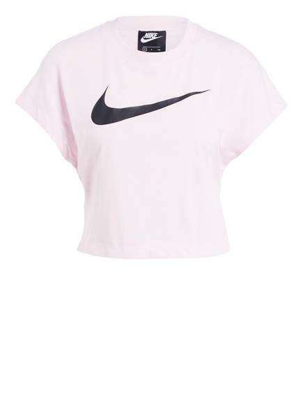 Nike Cropped-Shirt, Farbe: ROSA (Bild 1)