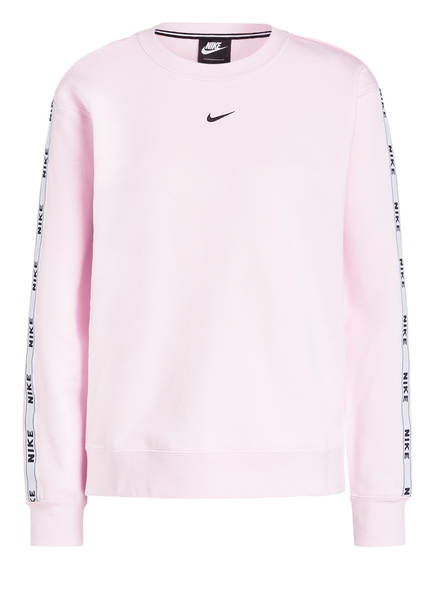 Nike Sweatshirt , Farbe: ROSA (Bild 1)