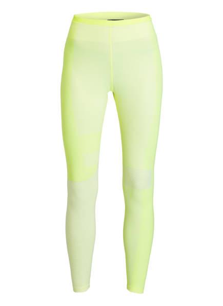 Nike Tights TECH PACK, Farbe: NEONGELB (Bild 1)