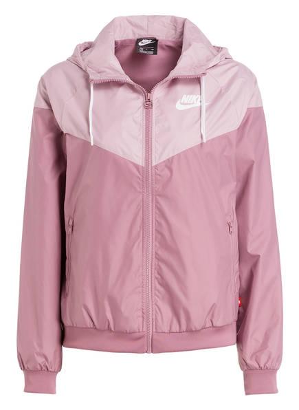 Nike Trainingsjacke WINDRUNNER, Farbe: ROSE (Bild 1)