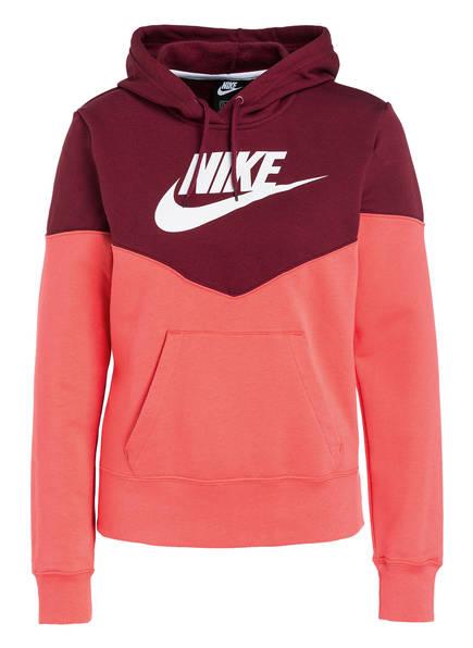 Woher bekomme ich diesen Nike Pullover? (weiß, Hoodie)
