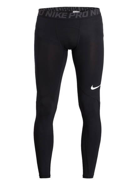Nike Tights PRO, Farbe: SCHWARZ (Bild 1)