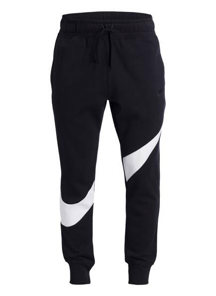 Nike Sweatpants , Farbe: SCHWARZ (Bild 1)