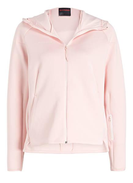 MAMMUT Stretch-Jacke, Farbe: ROSE (Bild 1)