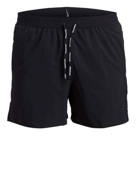 Nike Laufshorts FLEX STRIDE, Farbe: SCHWARZ (Bild 1)