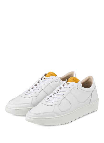 ROYAL REPUBLIQ Sneaker BOLT OXFORD, Farbe: WEISS (Bild 1)