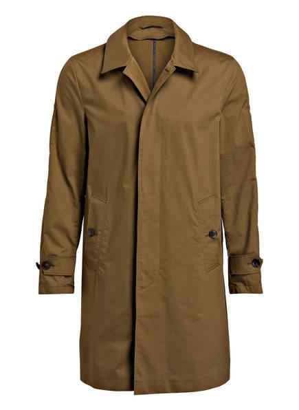 ETRO Trenchcoat, Farbe: KHAKI (Bild 1)