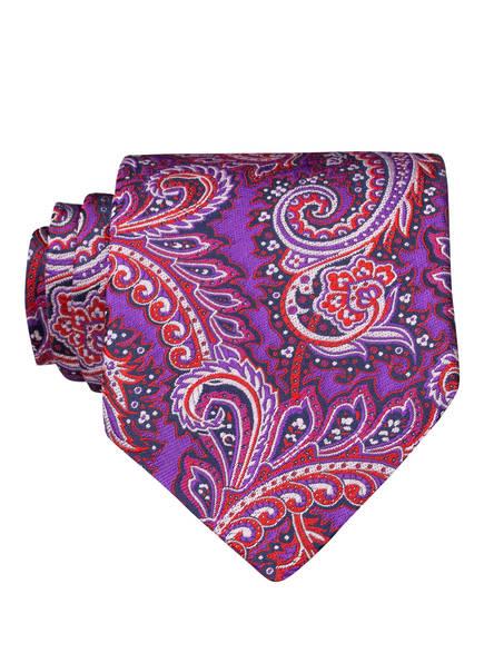 ETRO Krawatte , Farbe: LILA (Bild 1)