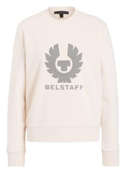 Belstaff Sweatshirt Belstaff Avonridge Phoenix Nude Sweatshirt 50xq8wBS