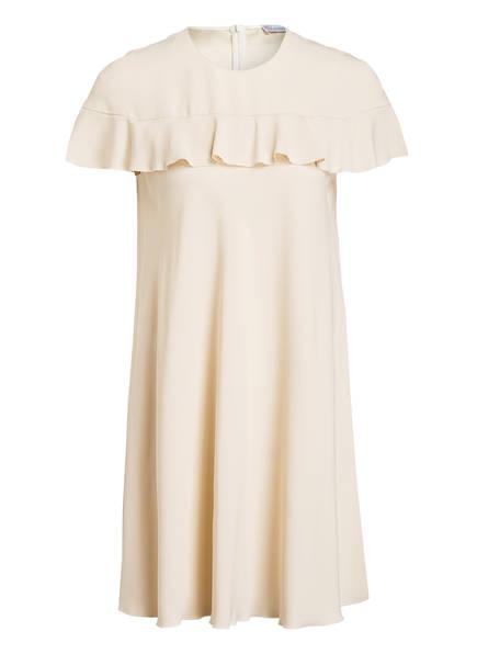 RED VALENTINO Kleid, Farbe: CREME (Bild 1)