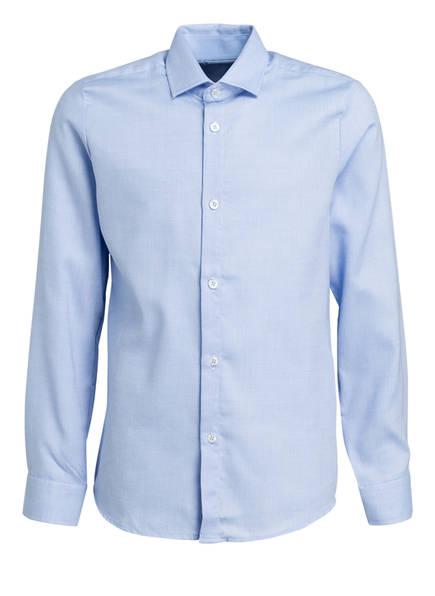 weise Hemd , Farbe: HELLBLAU (Bild 1)