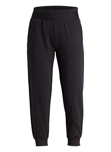 adidas by Stella McCartney Sweatpants ESSENTIALS, Farbe: SCHWARZ (Bild 1)