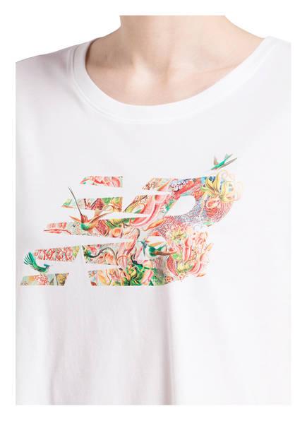 Weiss shirt Balance Nectar T Sweet New wBXxqTEZZ