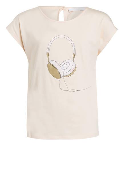 Chloé T-Shirt , Farbe: NUDE (Bild 1)