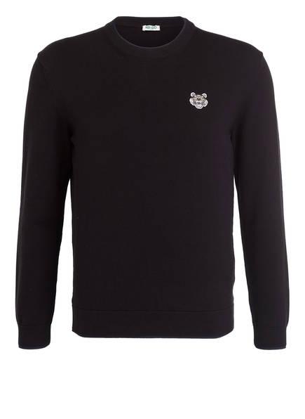 KENZO Pullover, Farbe: SCHWARZ (Bild 1)
