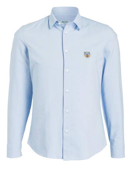 KENZO Hemd Slim Fit, Farbe: HELLBLAU (Bild 1)
