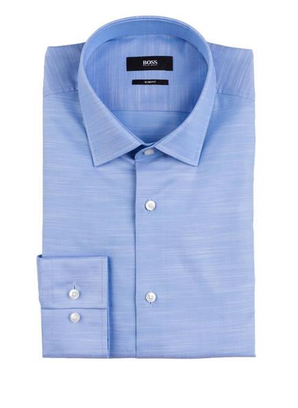 BOSS Hemd JENNO Slim Fit, Farbe: HELLBLAU (Bild 1)